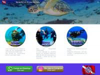 mergulhoarraialdocabo.com.br