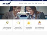 innovarequipamentos.com.br
