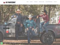 osvaqueiros.com.br