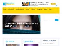 bibliotecadopregador.com.br