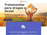 clinicasvitale.com.br