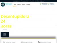 desentupidorasnake.com.br