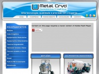 metalcryo.com.br