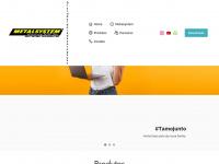metalsystem-pecas.com.br