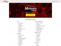 meteoroexpress.com.br