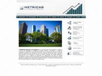 metricasconsultoria.com.br