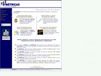 metricas.com.br