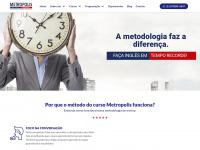 metropolisidiomas.com.br