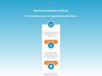 metropolitanosc.com.br
