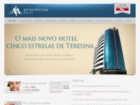 metropolitanhotel.com.br