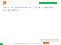 MH Cálculos Judiciais | Perícia Financeira e Contábil | São José/SC