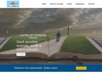 centrodeformacaocrista.com.br