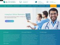 Hospitalsilvioromero.com.br