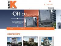 Kappaengenharia.com.br