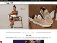 milano.com.br Thumbnail