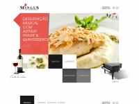 Mingus Cozinha Contemporânea |