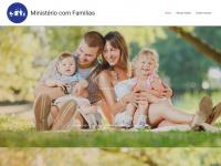 Inicio | Ministério com Familias