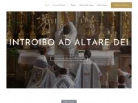 missatridentina.com.br