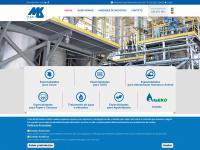 mkquimica.com.br