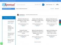 apontualvidrosmodulados.com.br