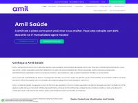 vendasamilsaude.com.br