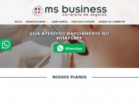 msbcorretora.com.br