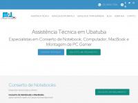 Mjsolucoes.com.br - M & J Soluções Tecnológicas | Assistência | Informática | Ubatuba | Cameras