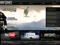 MMOGames.com - Your source for MMO games and MMORPGs