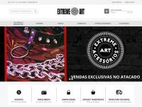 extremeartatacado.com.br